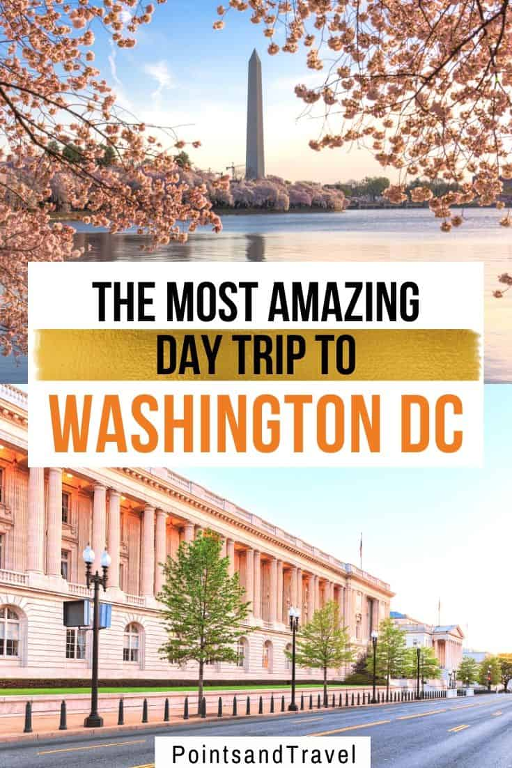 Day Trip to Washington DC, Washington DC day trip, #WashingtonDC, the most amazing day trip to Washington DC, #WashingtonDC #trip #Daytrip