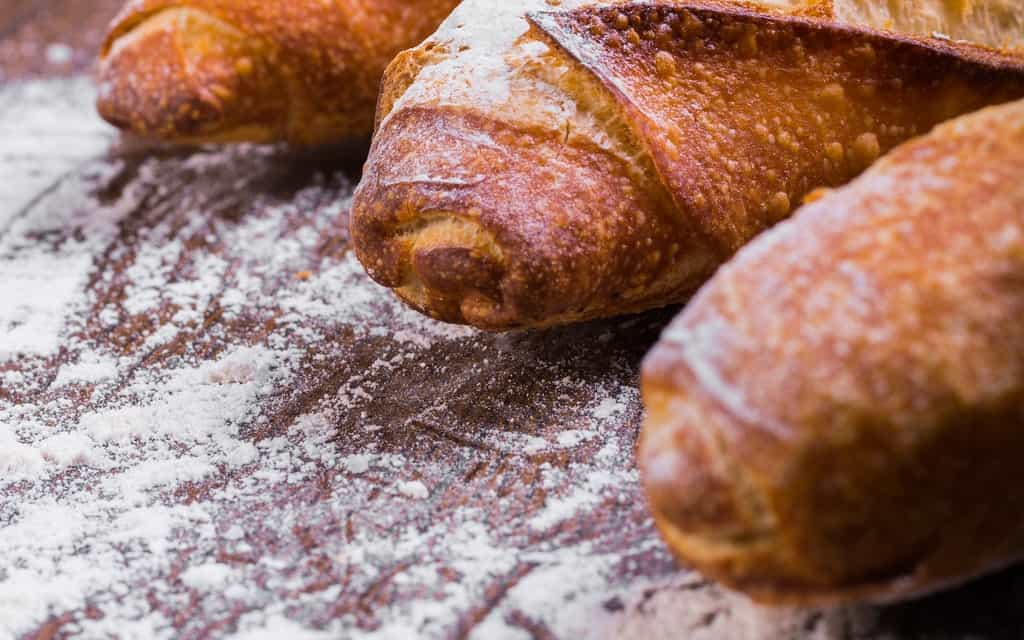 Flat bread, greek flatbread, #greece #Greek