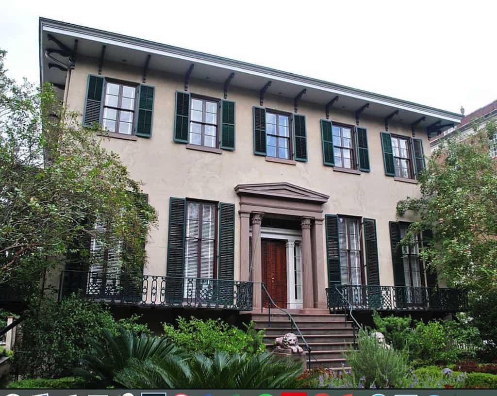 facts about Savannah, facts about Savannah Georgia, Savannah GA facts, fun facts about the Savannah, #Savannah #Georgia