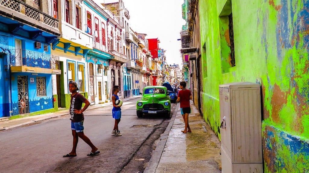Cuban appetizers, Cuba snacks, Cuban food, #Cuba #CubanFood