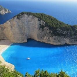 Diapontia islands, Diapontian islands, Erikousa, Othoni, Mathraki, #diapontiaislands #Greece
