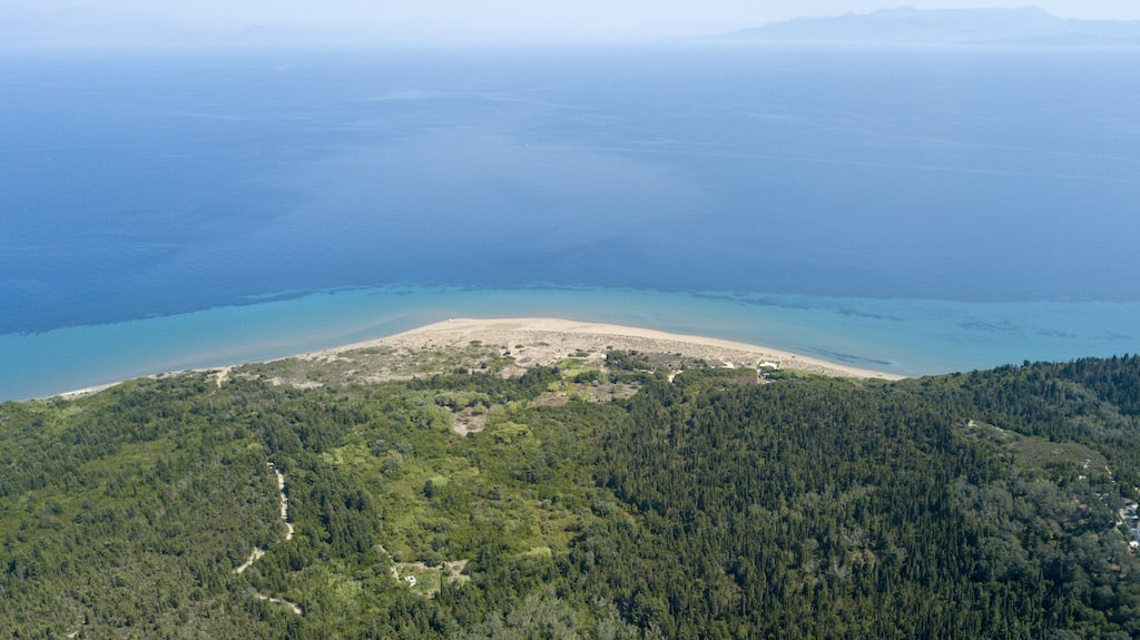 Diapontia islands, Diapontian islands, Erikousa, Othoni, Mathraki, #diapontiaislands #Greece