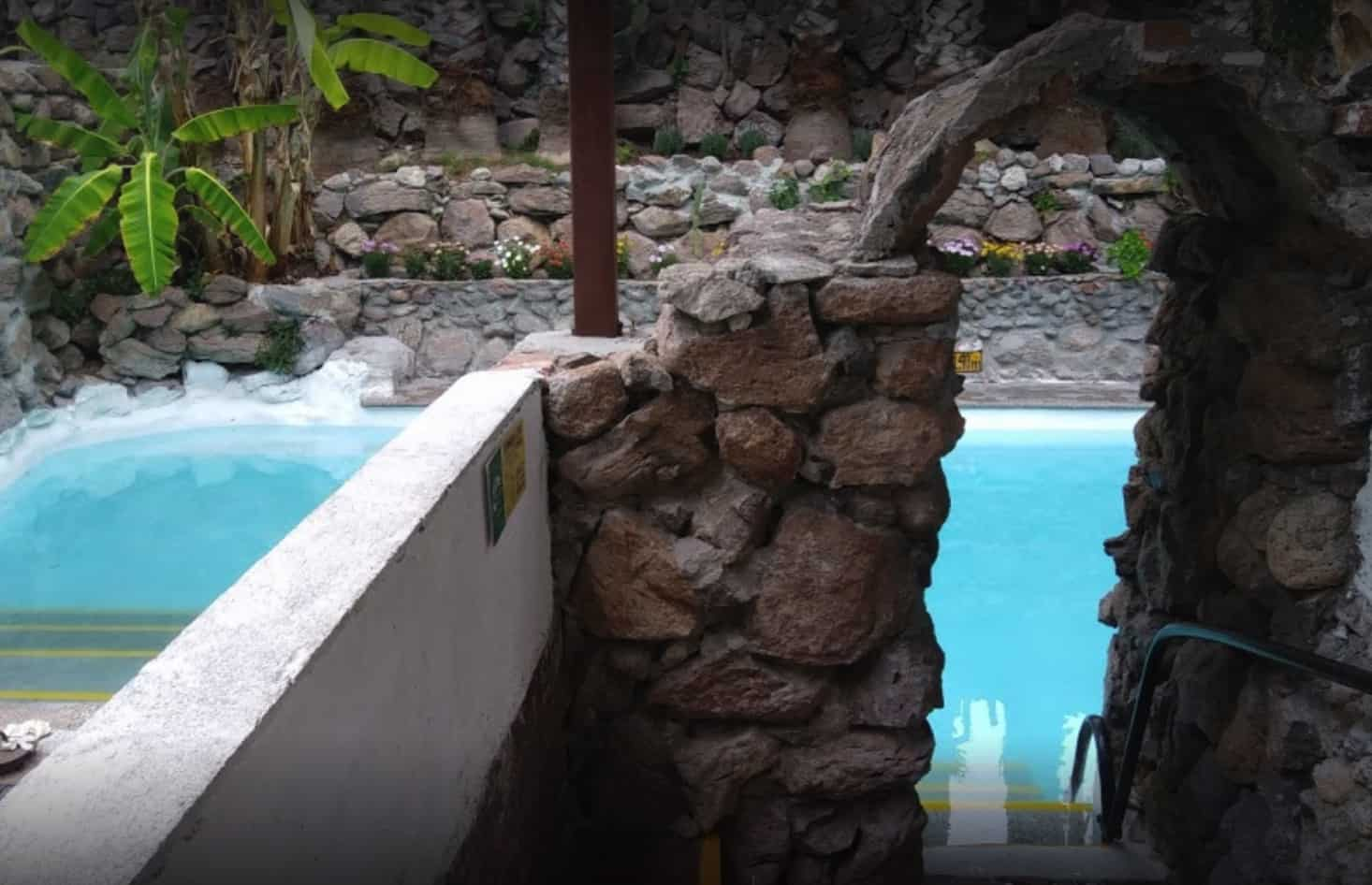 La Gruta San Miguel de Allende, la gruta spa, gruta spa san Miguel de Allende, la gruta san miguel