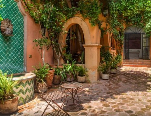 How to get from Mexico City to San Miguel de Allende