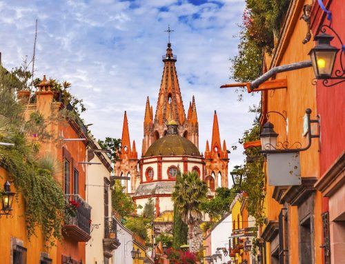 San Miguel de Allende, Mexico – The Ultimate Guide