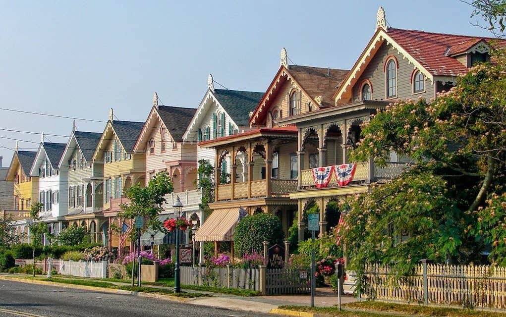 Great Places to go on an East Coast Road Trip
