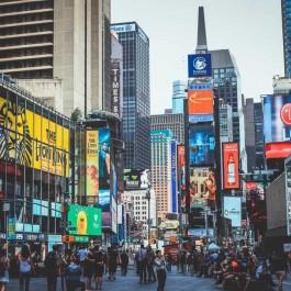 New York City Safety, safety in new York City, stay safe in New York City, #NYCSafety #NYC