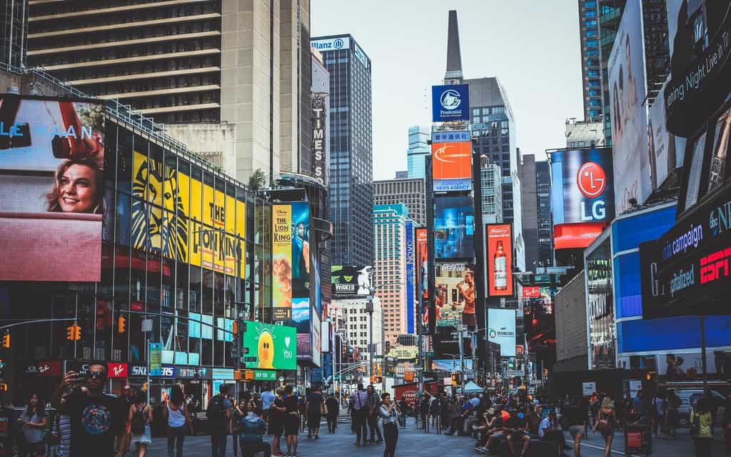 Top Safety Tips for Your Trip To New York