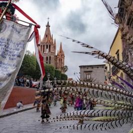 St Miguel, Saint Miguel, San Miguel de Allende, #Mexico #SMA