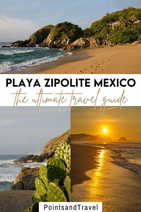 zipolite playa, #Mexico #Oaxaca