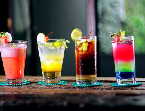 A Guide to the Best Drinks in Mexico!