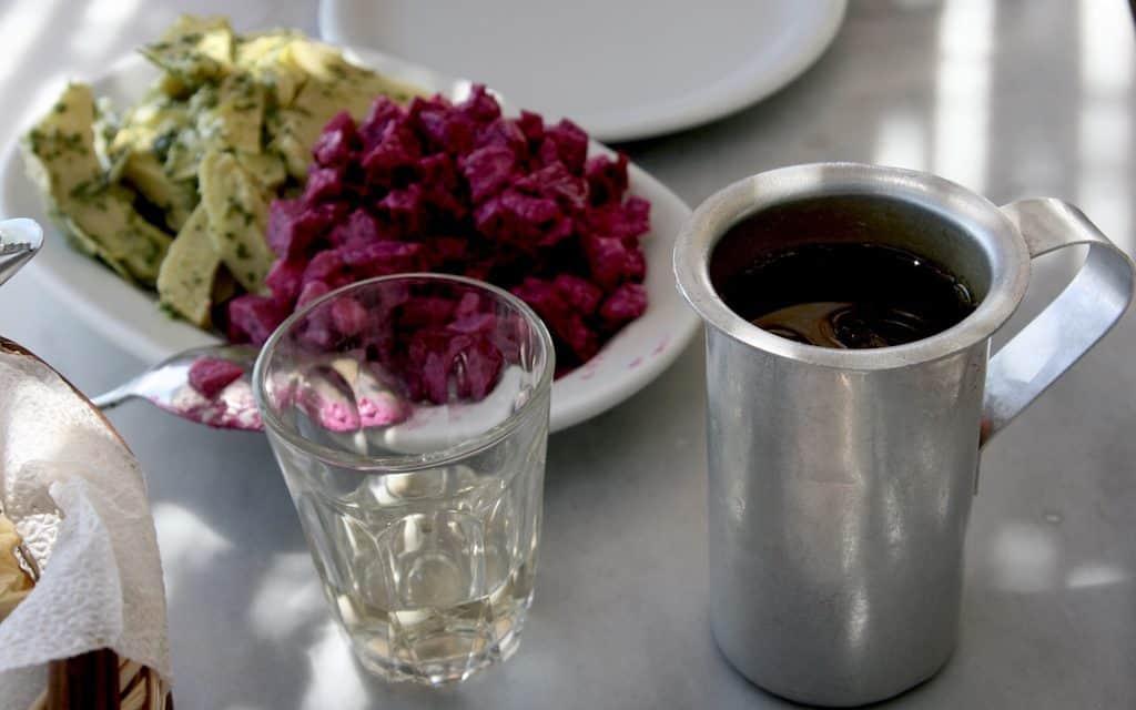 Greek food, Greek food list, Greek Mediterranean food