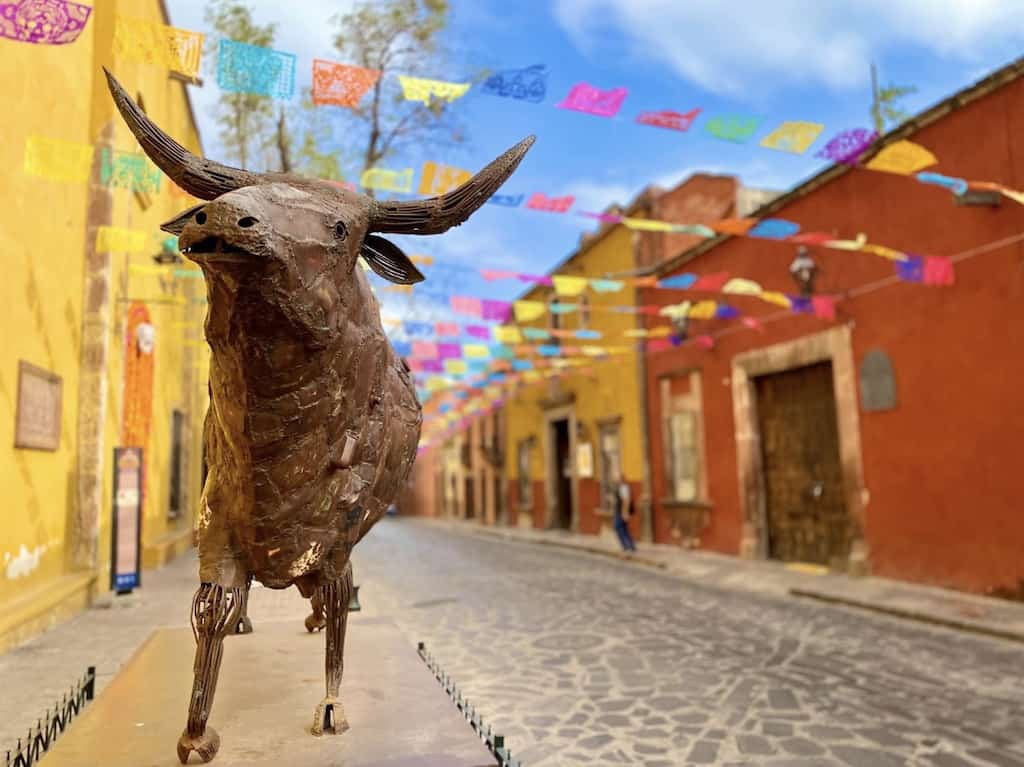Day Trips from San Miguel de Allende #Daytrips