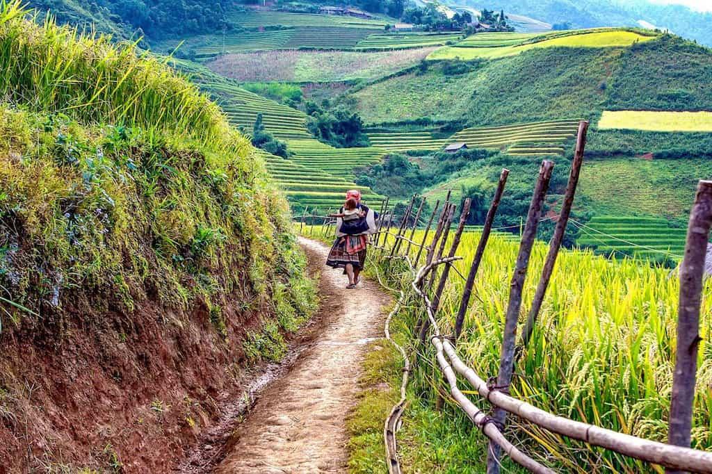 Laos vacation, places to visit Laos
