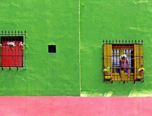 La Boca & Colorful Buenos Aires Caminito