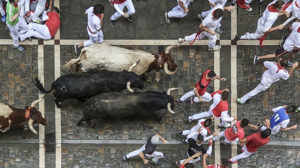 Running of the bulls New Orleans, New Orleans Running of the Bulls in New Orleans, #Runningofthebulls #NewOrlean