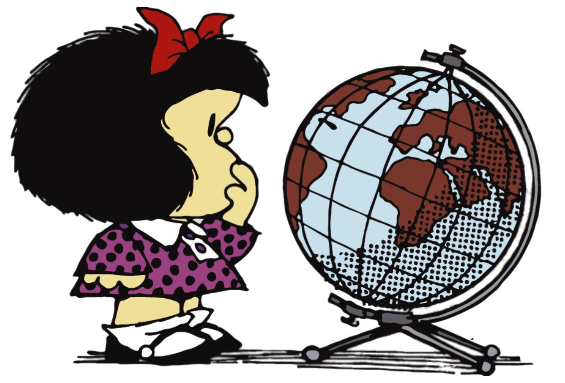 Mafalda, Mafaldas, comic Mafalda, Comics Mafalda, #Mafalda