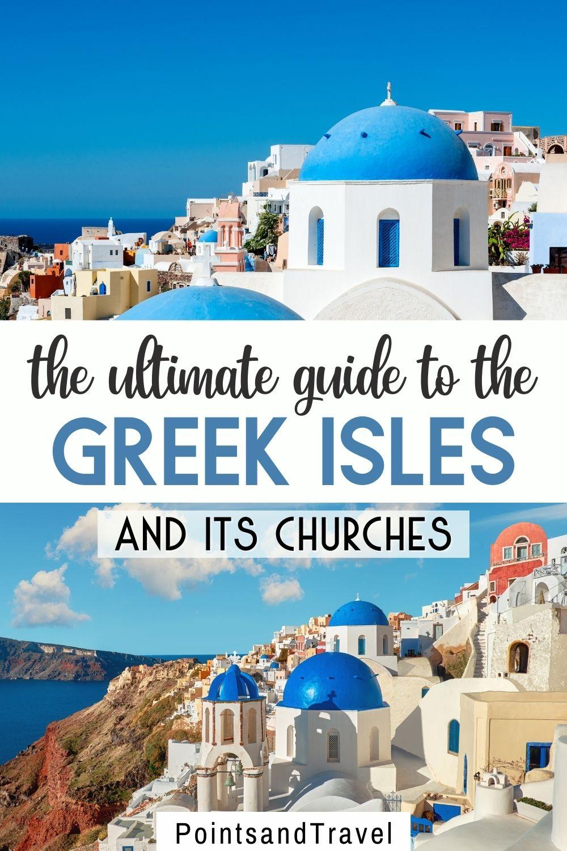 Greek Isles, Greek islands, greek island holidays, largest island of Greece, #Greek #Greece