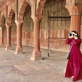 what to wear in india for women, what to wear in India #India