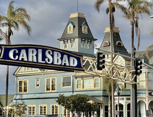 Things to do in Carlsbad California