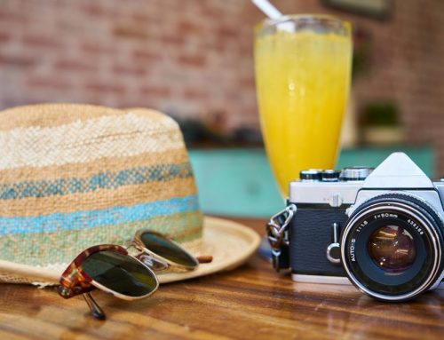 4 Ways to Avoid Stress When You Take a Vacation