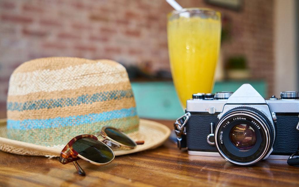 Summer Vacation, #Vacation
