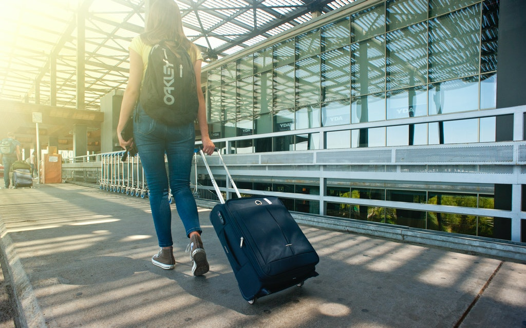 Getting Back on Track, Goals, #Travel