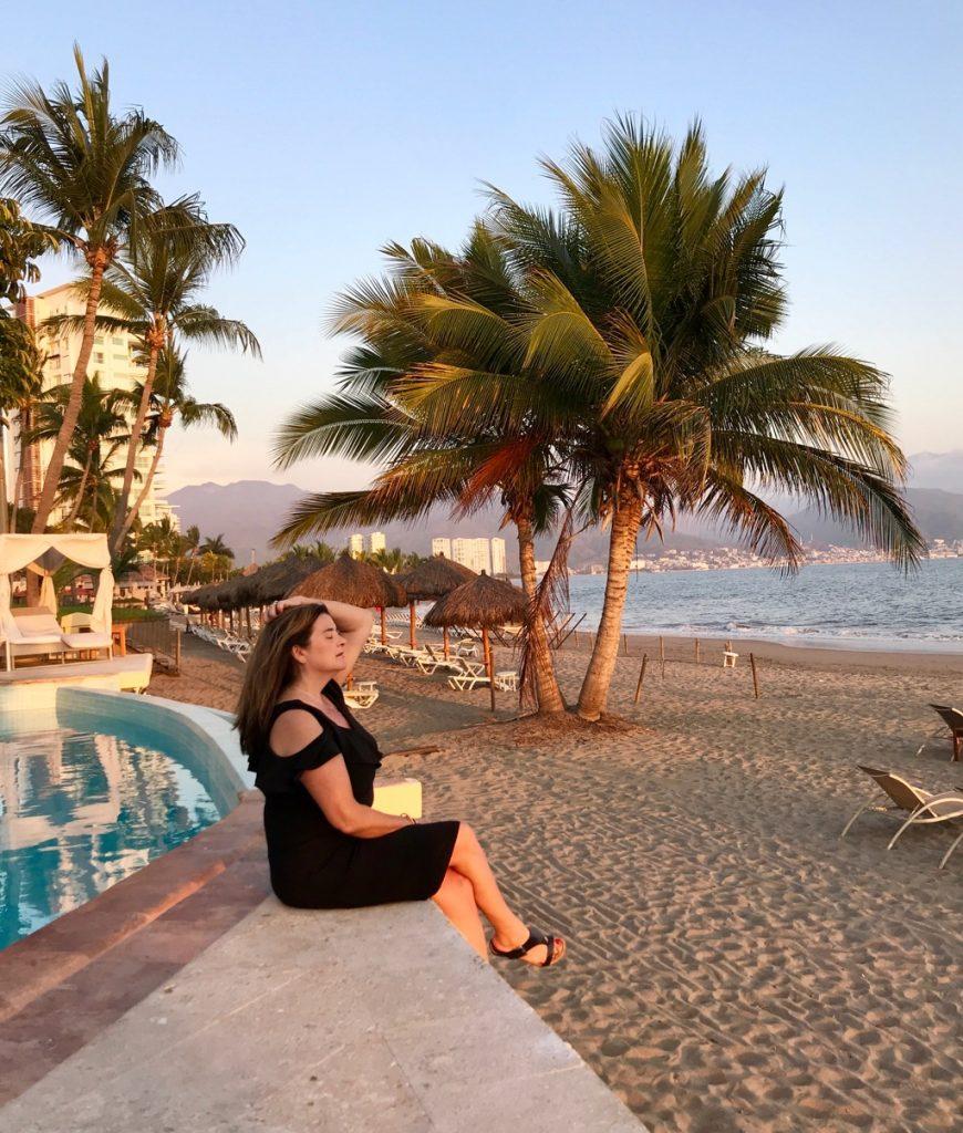 Cacinda in Mexico