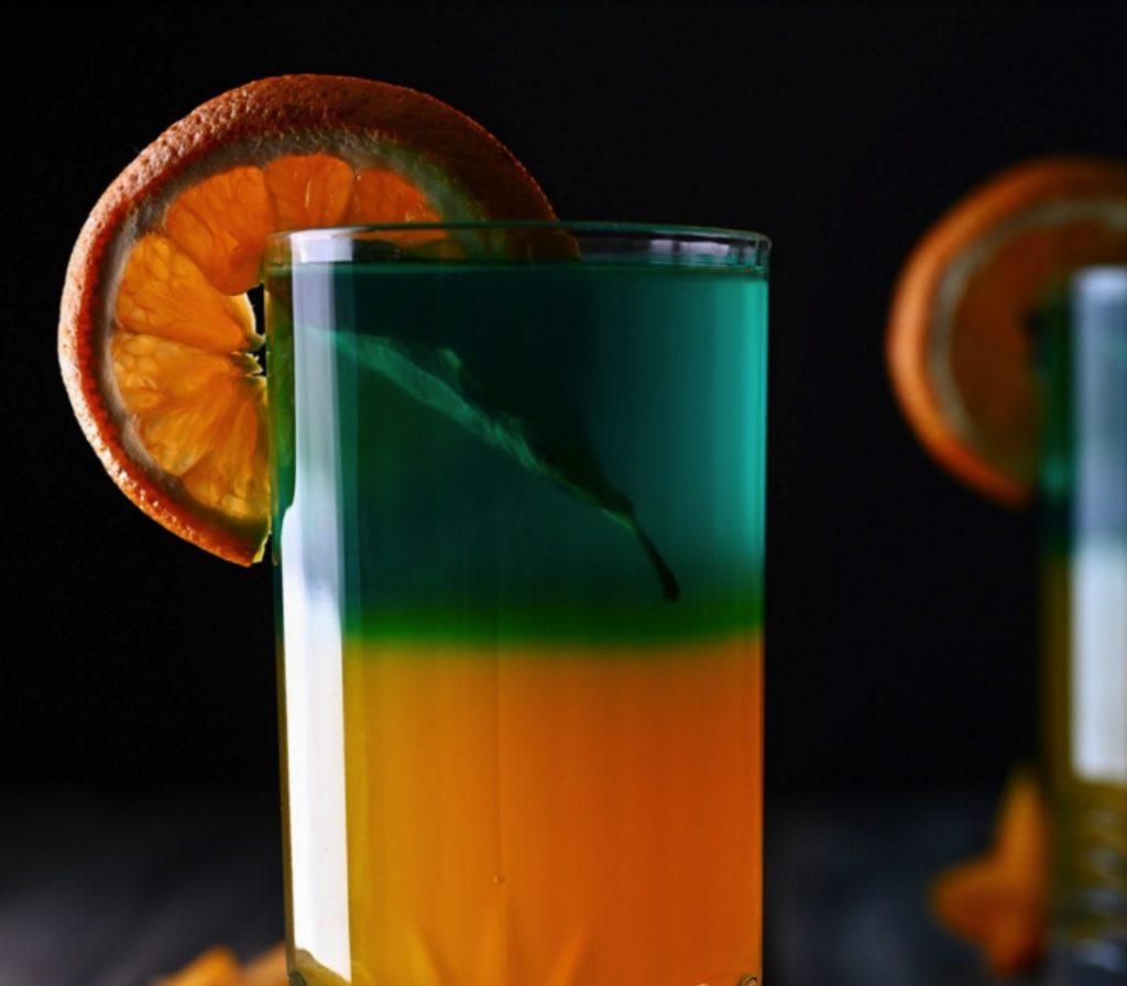 Jamaican Drink