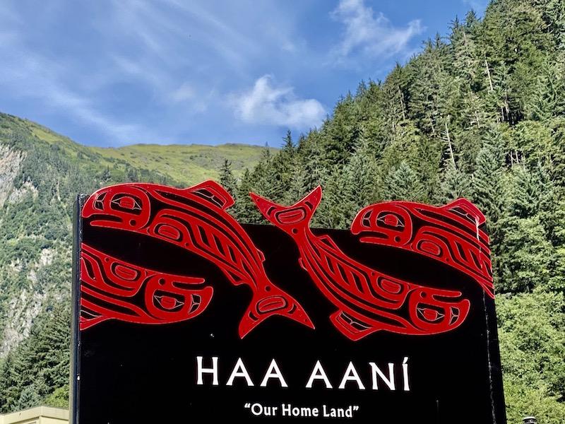 Alaska, our Home Land