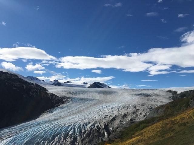 Kenai Fjords National Parkunsplash