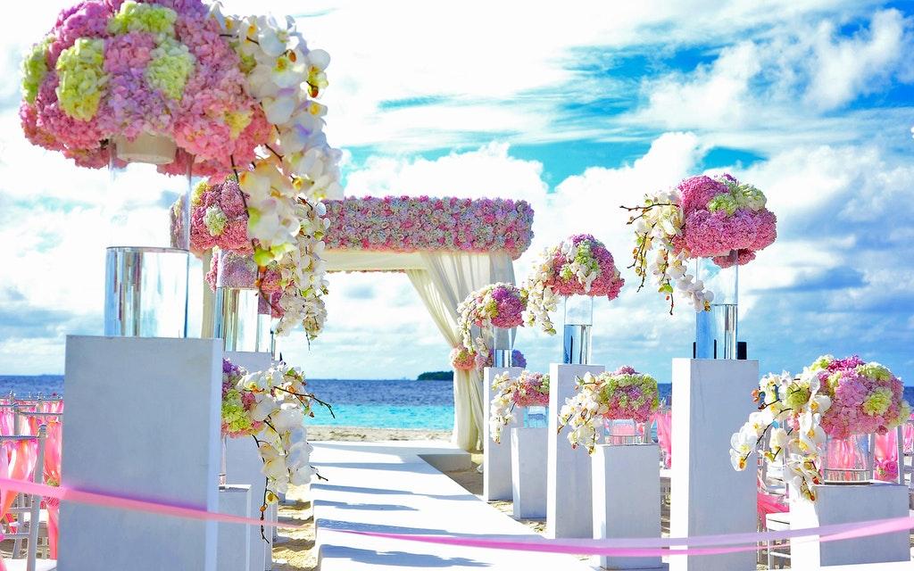 Exotic Beach Resorts!