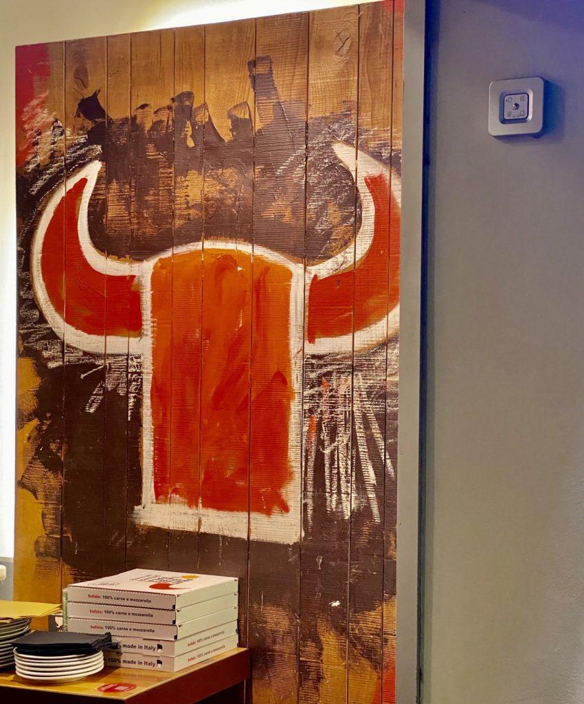 Bull Pizza Barcelona