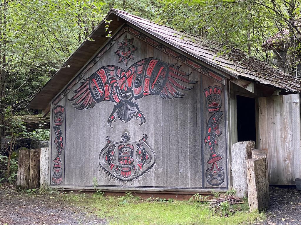 Large Clan House