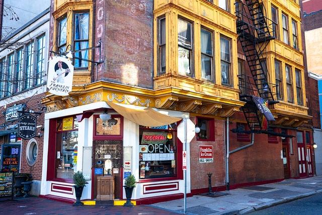 Market Street, One Day in Philadelphia, #Philadelphia, #Pennsylvania