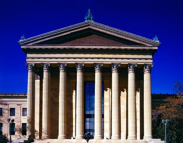 Philadelphia Museum of Art, One Day in Philadelphia, #Philadelphia, #Pennsylvania