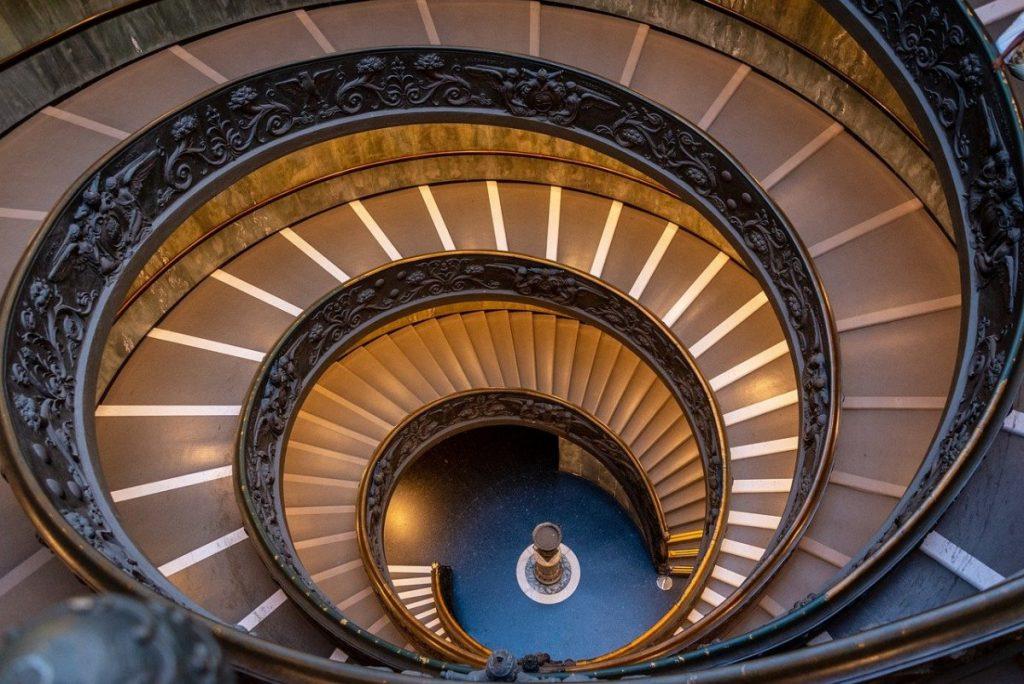 rome-Vatican Museum