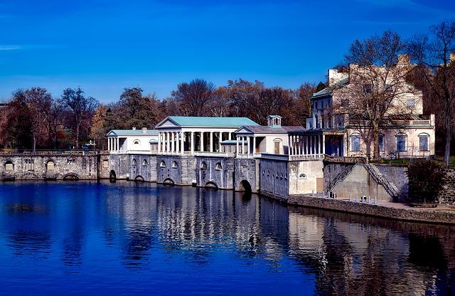 One Day in Philadelphia, #Philadelphia, #Pennsylvania Schuylkill River