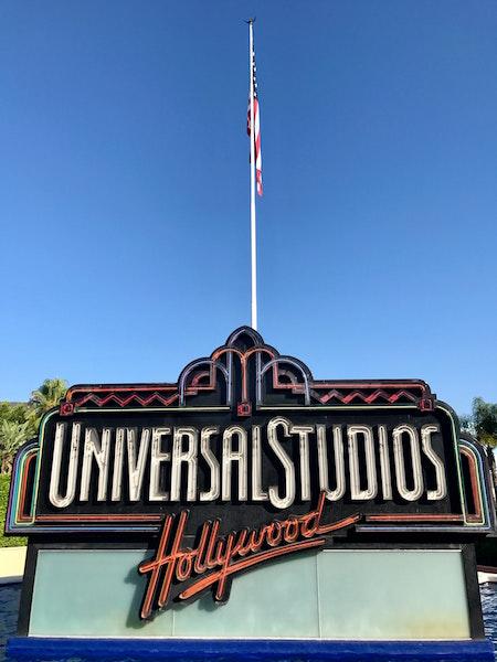 Universal Studios Hollywood-