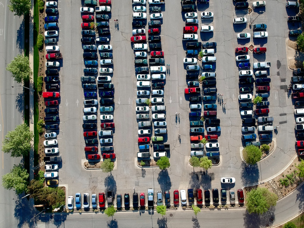 Where to Park At Universal Studios Hollywood